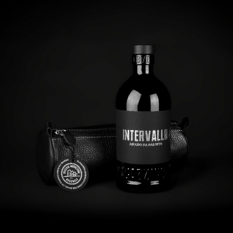 Intervallo - Amaro Da Salotto - Vecchio Magazzino Doganale
