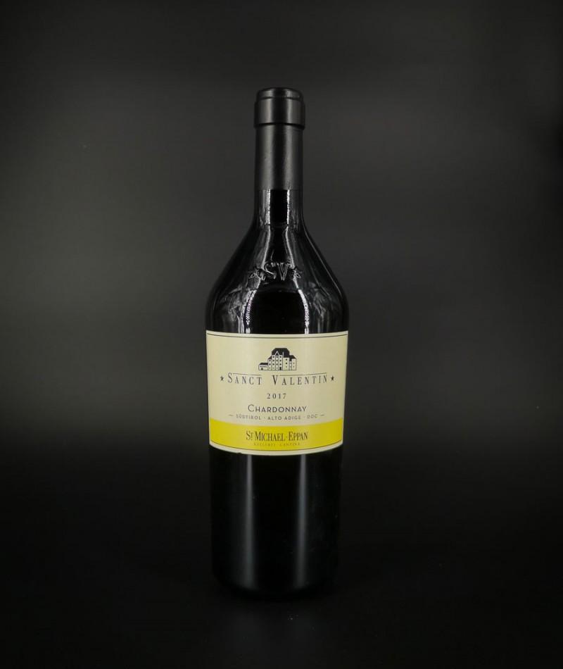 Chardonnay - Sanct Valentin - 2017