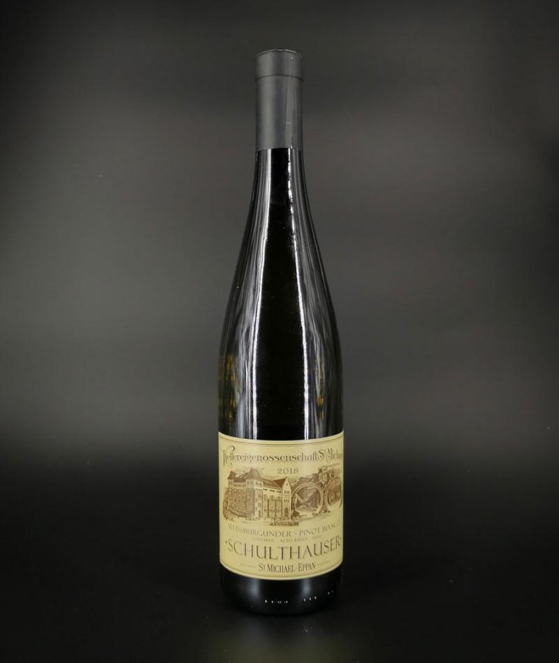 Pinot Bianco - Schulthauser - 2018