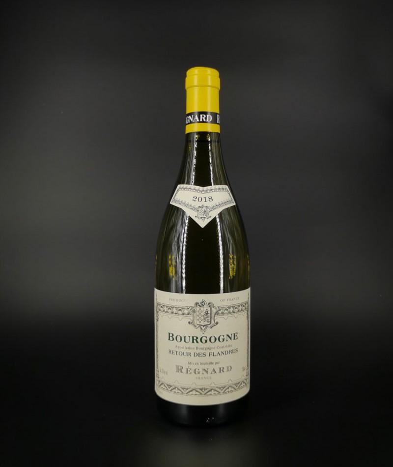 Bourgogne - 2018
