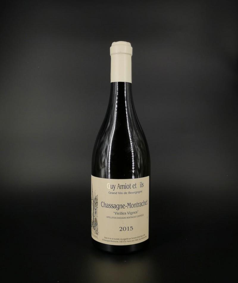 Chassagne-Montrachet - 2015