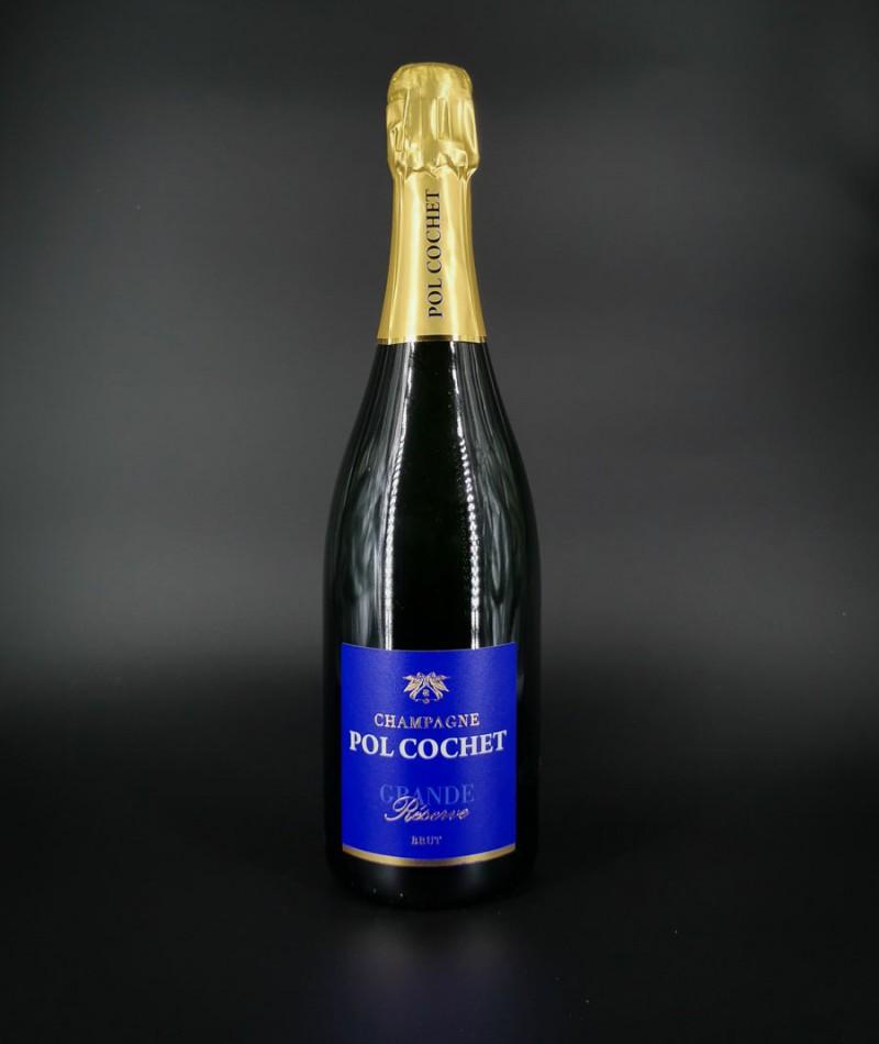 Pol Cochet - Reserve - Brut