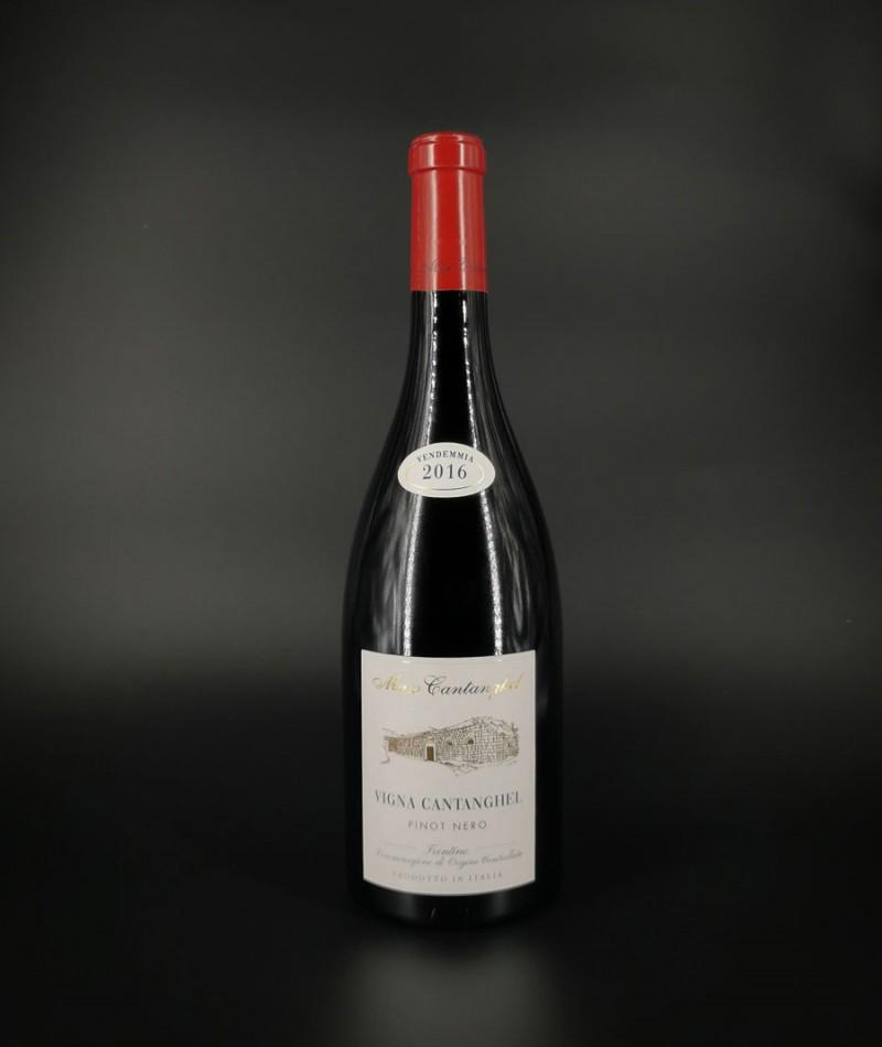 Pinot Nero - 2016