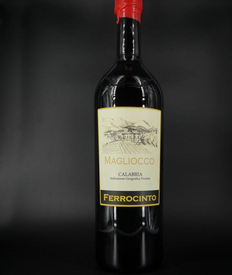 Magliocco - 2018