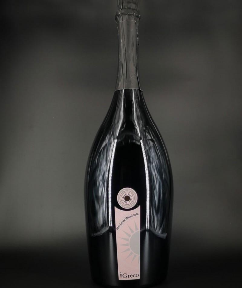 Gaglioppo Metodo Classico - Rosè  Brut