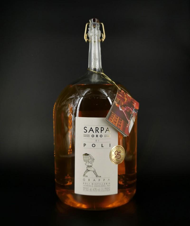 Sarpa Oro - Big Mama