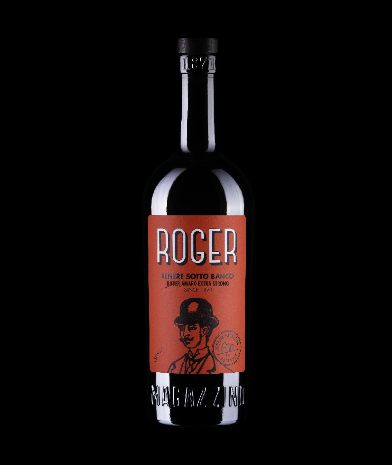Roger - Amaro Extra Strong