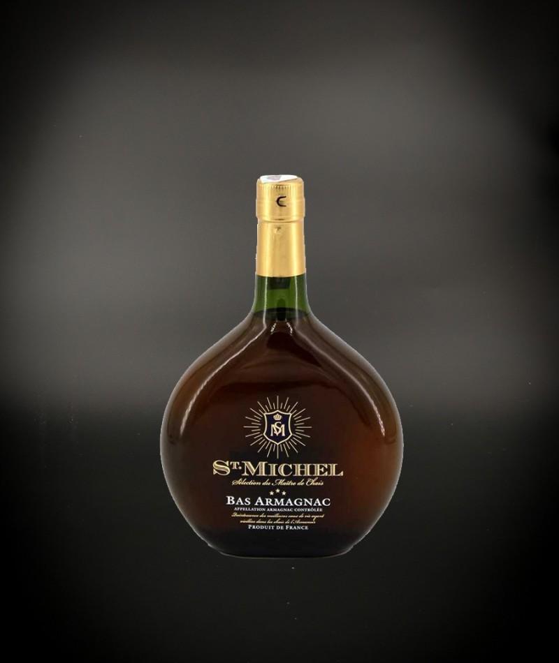 St. Michel  ***