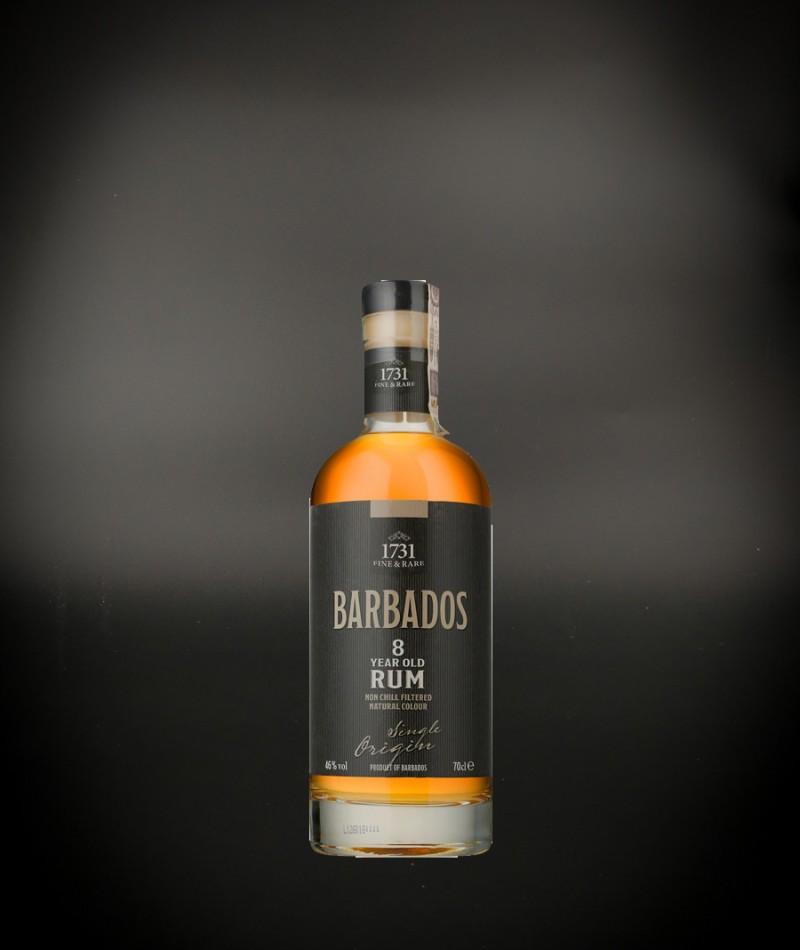 Barbados 8 Y