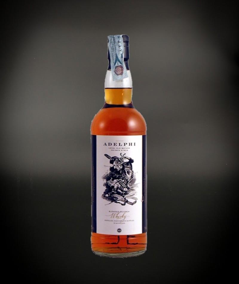 Adelphi - Blended Scotch Whisky