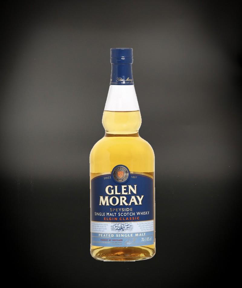 Glen Moray - Speyside