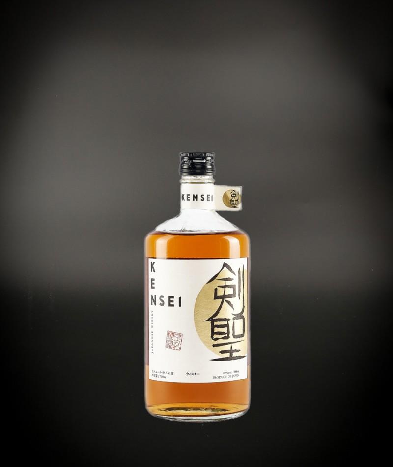 Kensei - Blended