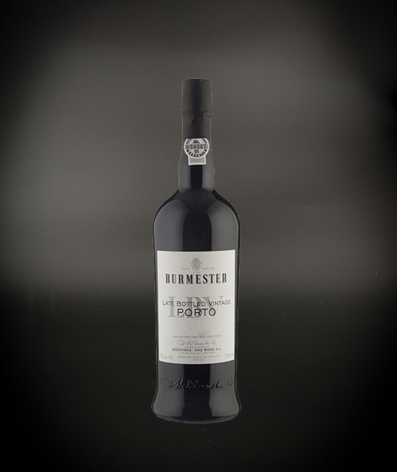 Immagine - 2015 - Late Bottled Vintage