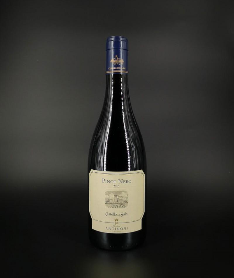 Pinot Nero - Castello Della Sala - 2017