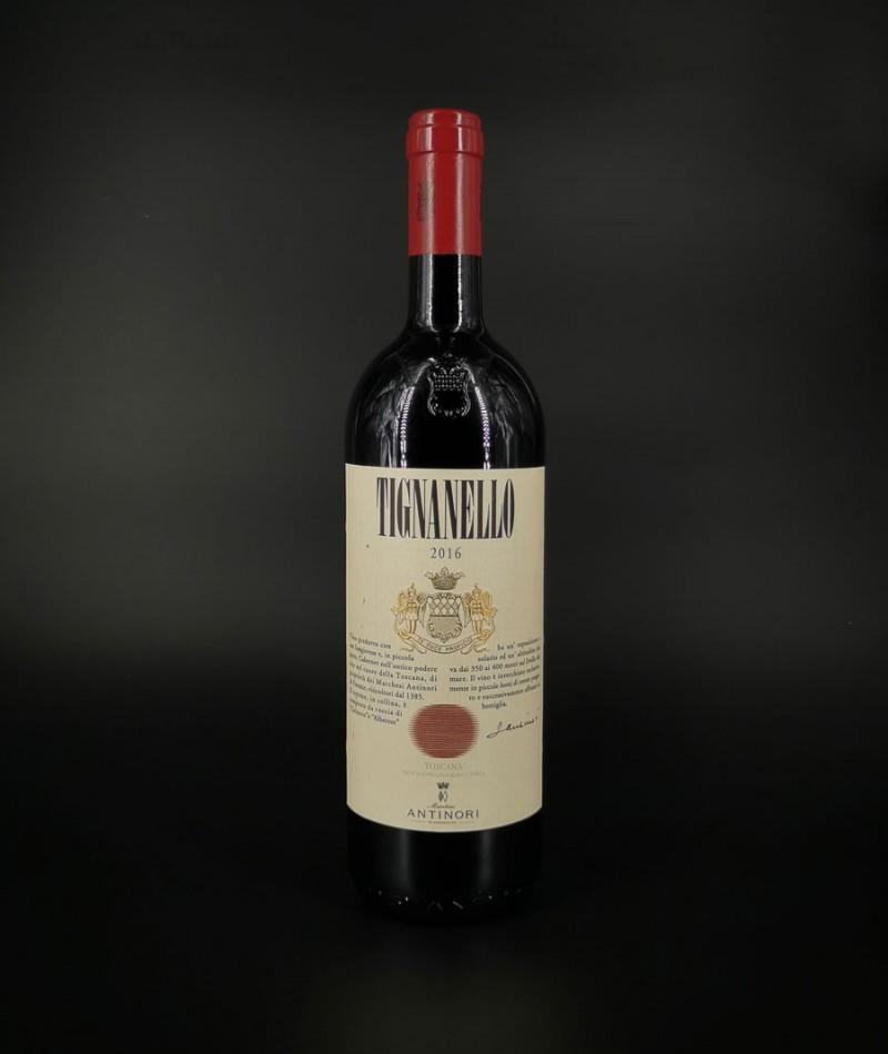 Tignanello - 2018