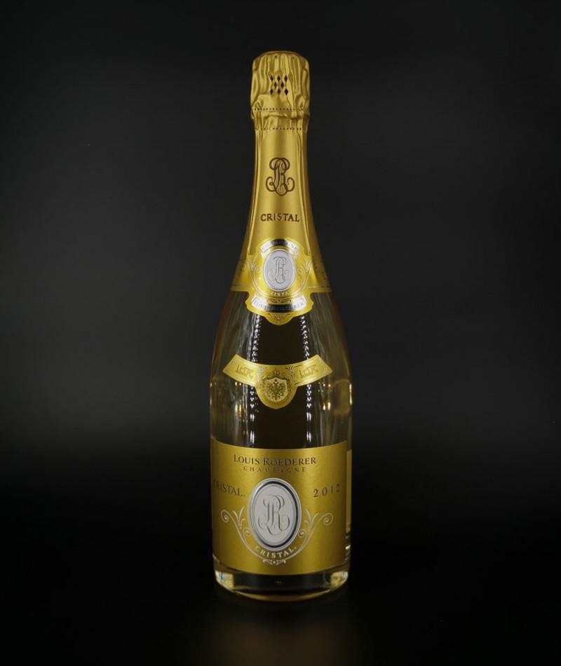 Cristal - 2012
