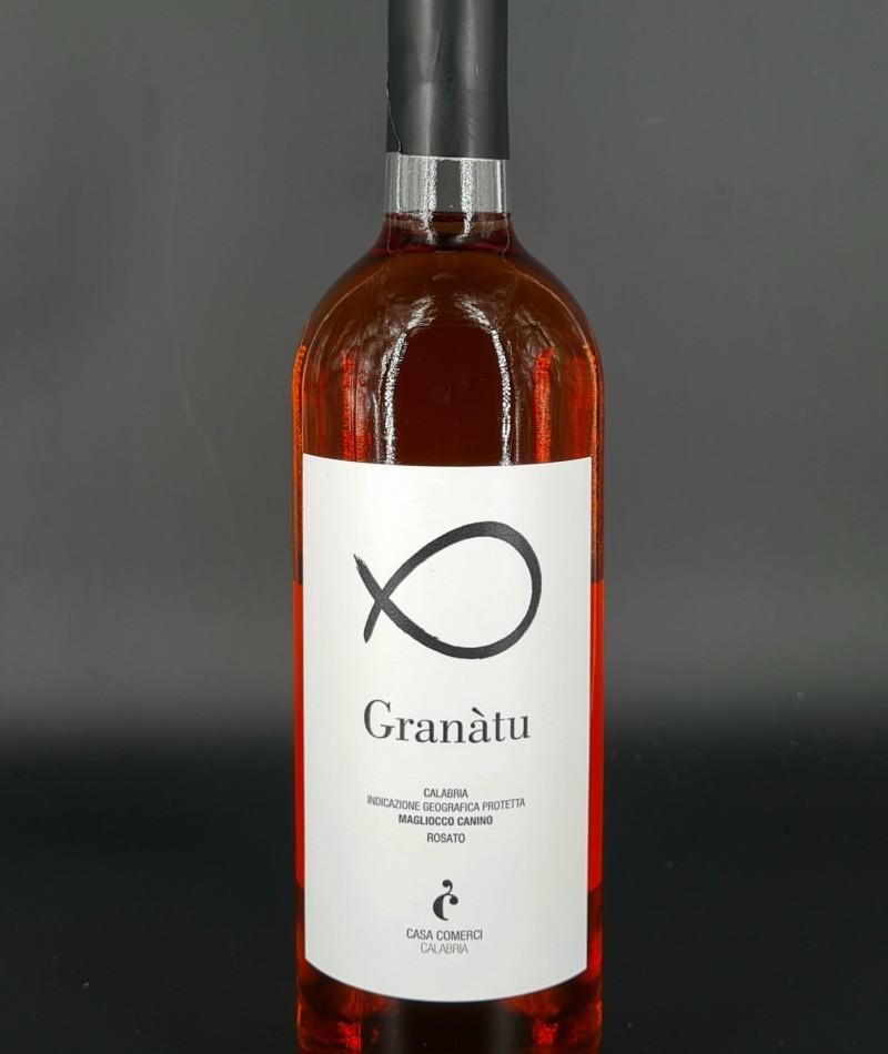 Granàtu - 2020